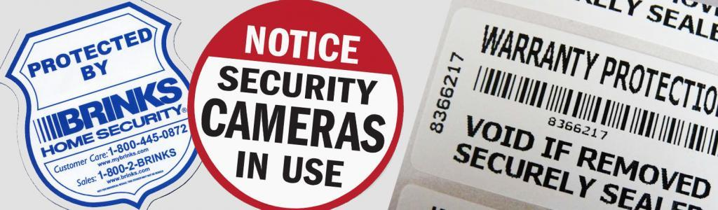 security seal sticker labels multicolorlabels