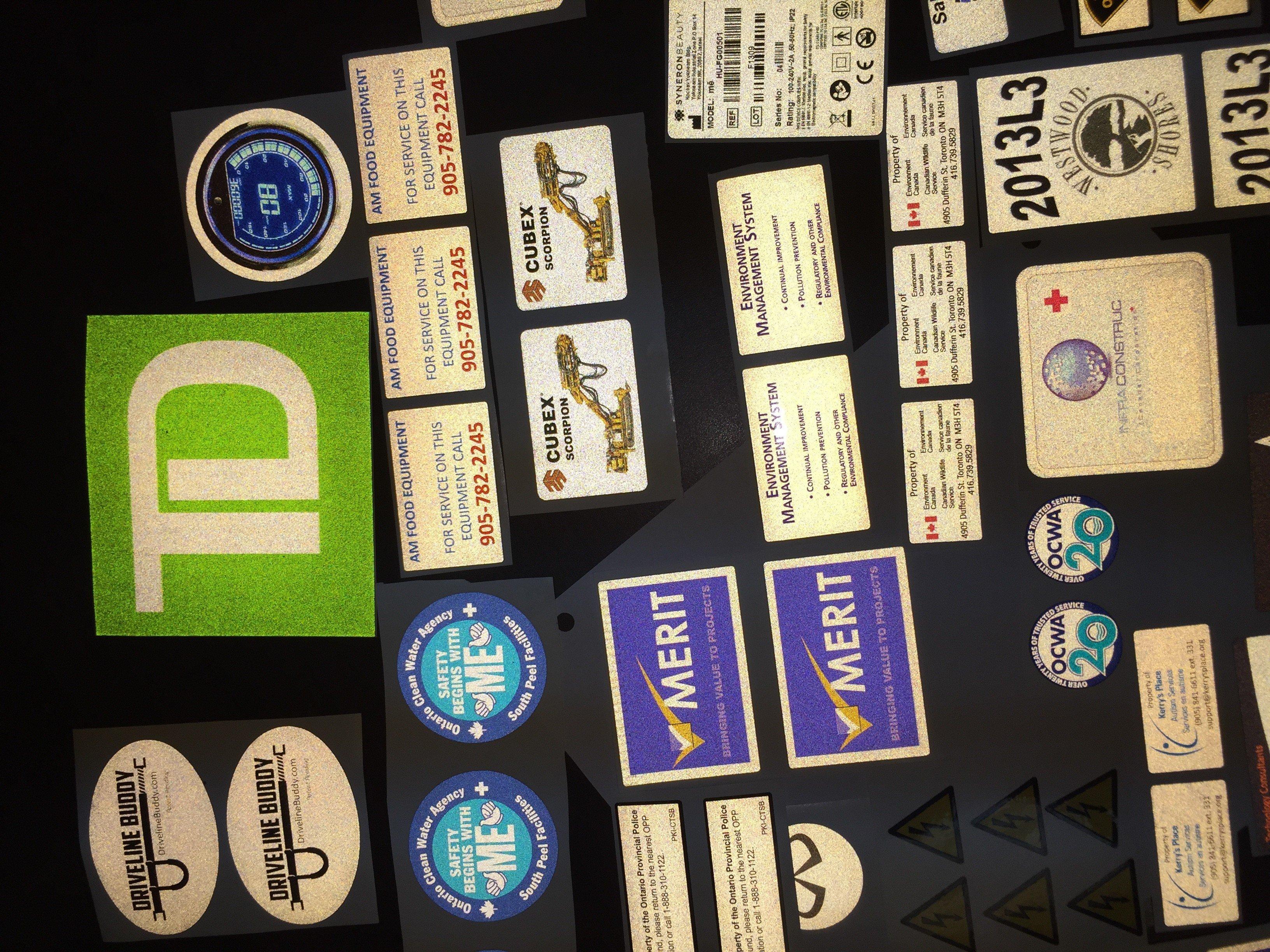 Custom stickers blog image