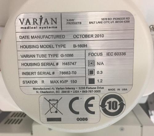 Variable Data Printing Labels